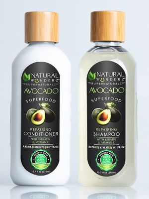 Avocado Repairing Bundle