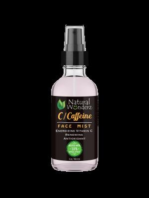 Caffeine + Vitamin C Face Mist