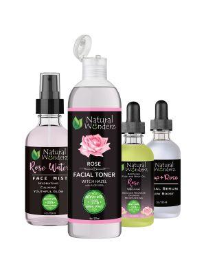 Rose Calming/Sensitive Skin