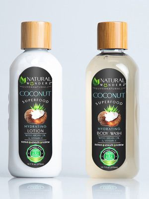 Coconut Bundle
