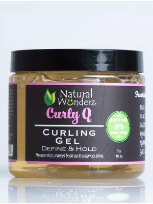 Curly Q Curl Gel