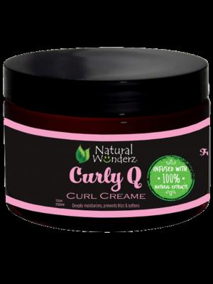 Curly Q Curl Cream