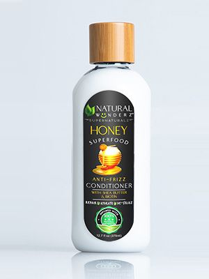 Honey Anti-Frizz Conditioner