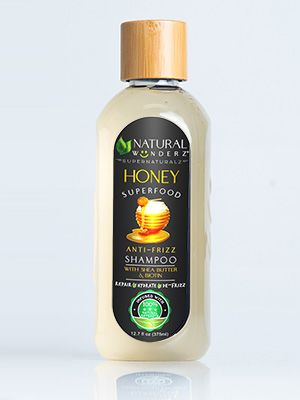 Honey Anti Frizz Shampoo