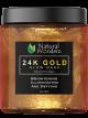 24 Karat Gold Facial Mask